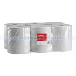 Handtuchrollen KATRIN Basic System M300 1-lagig naturweiß
