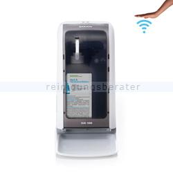 Desinfektionsmittelspender mit Sensor Saraya GUD 1000 1 L