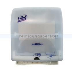 Handtuchrollenspender Lotus enMotion Sensorspender