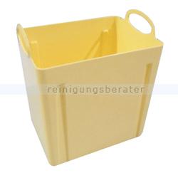 Mopbox PPS Pfennig Clino Plusbox gelb