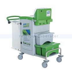 Desinfektionswagen PPSC Pfennig Clino Protect