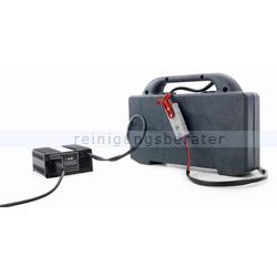 Numatic Batteriekoffer und Zusatz-Ladegerät für TTB 1840