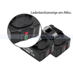 Sprintus Batterie für Rucksacksauger BoostiX