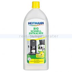 Bio-Entkalker Heitmann Schnell Entkalker 250 ml