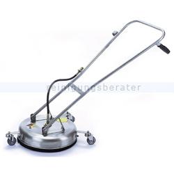 Kränzle Terrassenreiniger Round Cleaner Edelstahl 420 mm