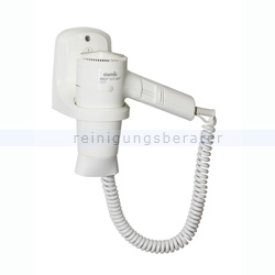 Haartrockner Starmix AirStar HFW 12 1200 W weiß