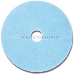 Glit Spezialpad Blue Ice UHS Pad hellblau 406 mm