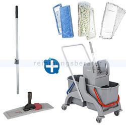 Reinigungswagen ReinigungsBerater Profi Set 1