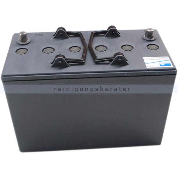 4 x Gel-Batterien 4 x 6V/240 Ah Cleanfix Scheuersaugmaschine
