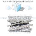 4F Limpar Ersatzbürste, 10 Besatzreihen Poly VORFÜHRER