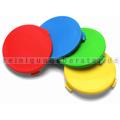 Abfalleinheit Numatic Farbcodierung für Abfalleinheiten gelb