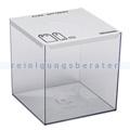 Abfallsammler Rossignol Batterie-Sammler Pileo 7 L weiß