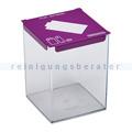 Abfallsammler Rossignol Pileo 2 L ultraviolett