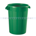 Abfallsammler Rossignol Praktik für Lebensmittel 110L grün
