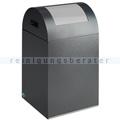 Abfallsammler VAR WSG 40 R antik-silber 43 L silber
