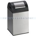Abfallsammler VAR WSG 40 R Edelstahl 43 L antik-silber