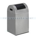 Abfallsammler VAR WSG 40 R silber 43 L anthrazit