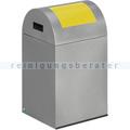 Abfallsammler VAR WSG 40 R silber 43 L gelb