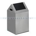 Abfallsammler VAR WSG 40 S silber 43 L anthrazit