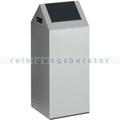 Abfallsammler VAR WSG 55 S silber 60 L anthrazit
