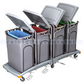 Abfallwagen AquaSplast Abfallsammelwagen II-16