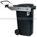 Abfallwagen Zubehör FLORA Pick Up, Abfallsammler