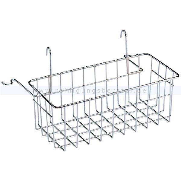 ablagekorb tts drahtkorb einfachfahrwagen. Black Bedroom Furniture Sets. Home Design Ideas