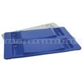 Ablageschale PPS Pfennig für Clino Systembox Easy Mop blau