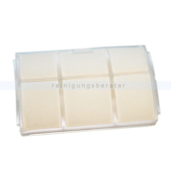 Sebo 5143 Abluftfilter Staubsauger für Teppichbürstmaschine Sebo XP 2, XP 3