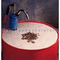 Absorptionsmatte PIG® Braune Oil-Only 210 L Fassdeckelmatte