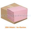 Absorptionsmatte PIG® HazMat Matte 200 Stück
