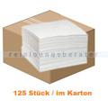 Absorptionsmatte PIG® Oil-Only Matte 125 Stück