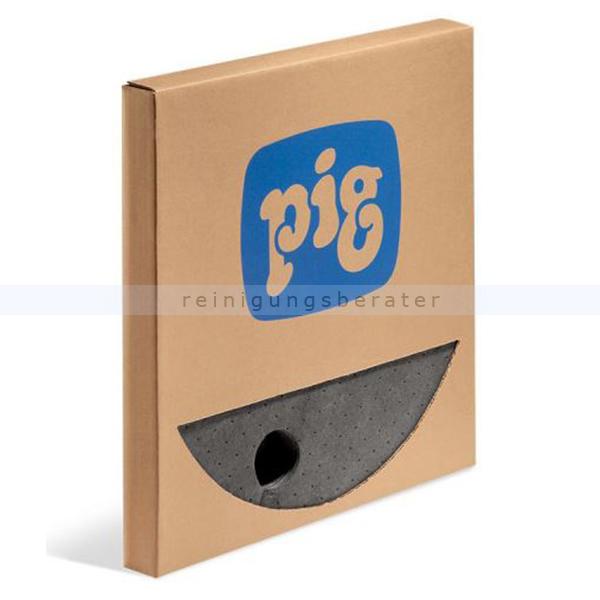 New Pig Absorptionsmatte PIG® Universal 210 L Fassdeckel Matten dia 56 cm MAT244