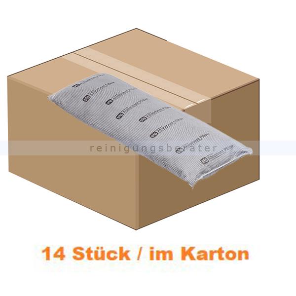 New Pig Absorptionspolster BIG® SUPER Polster Polster 51 cm x 20 cm x 4 cm, 14 Stück/Karton PIL205