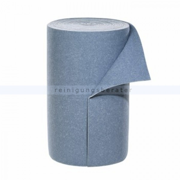 New Pig Absorptionsrolle PIG BLUE® Saugrolle Rolle 76 cm x 46 m BLU102