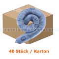 Absorptionsstrumpf PIG® BLUE-Saugstrumpf 40 Strümpfe