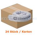 Absorptionsstrumpf PIG® SUPER Saugstrumpf im Karton 24 Stück