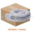 Absorptionsstrumpf PIG® SUPER Saugstrumpf im Karton 48 Stück