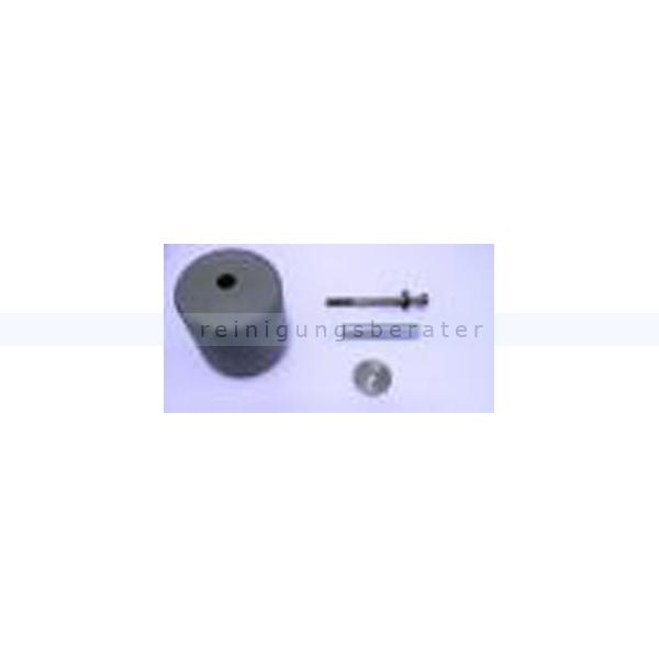 Abweißrolle groß zu Saugdüse Scheuersaugmaschine Cleanfix