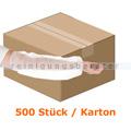 Ärmelschoner Hygonorm Schutzärmel Eco PP weiß 45 cm