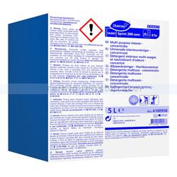 Alkoholreiniger Diversey Taski Sprint 200 conc. E1a 5 L