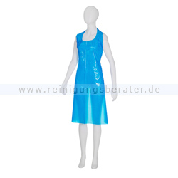 Ampri Einwegschürze Med Comfort 750 x 1200 mm blau