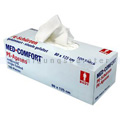 Ampri Einwegschürze Med Comfort 750 x 1250 mm weiß