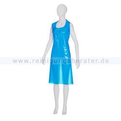 Ampri Einwegschürze Med Comfort 750 x 1400 mm blau