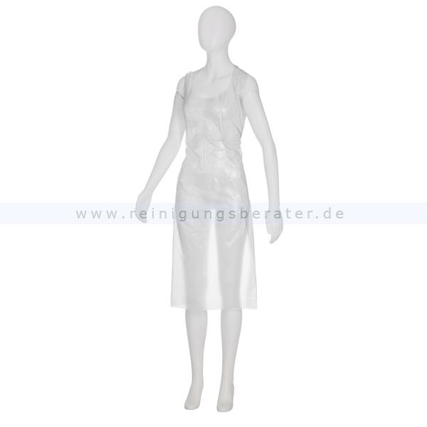 Ampri Einwegschürze Med Comfort 750 x 1400 mm weiß