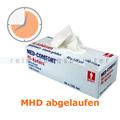 Ampri Einwegschürze Med Comfort 800 x 1250 mm rot MHD