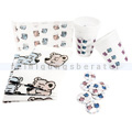 Ampri Mundschutz Happy Kids Set