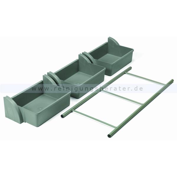 Anbausatz Numatic Set NKA 114 3x 101117, 1x 101124 Anbausatz 629455
