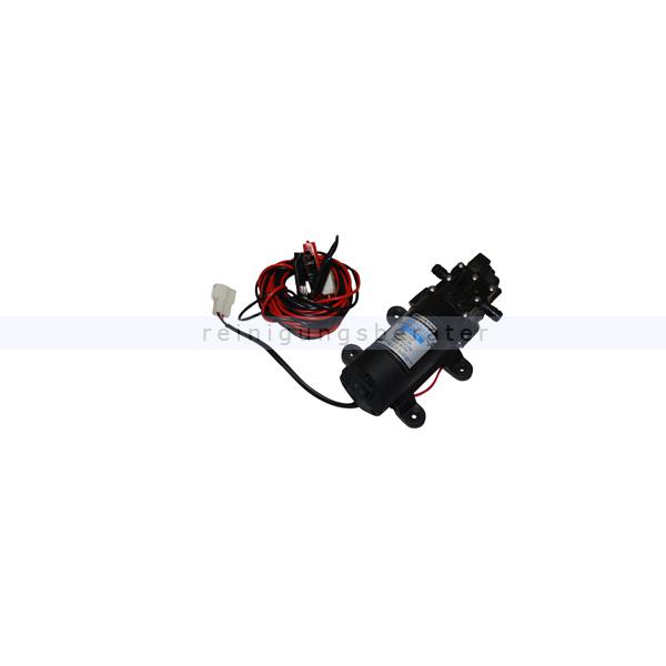 Trolla Pumpe 12 V fürTS Spray 50 L Wasserpumpe inkl. Kabel für Batterie R12023-1