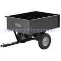 Anhänger Trolla für ATV und Rasentraktor 225 kg